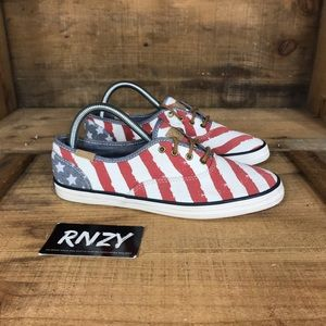Keds American Flag Sneaker